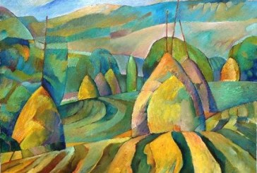 "Editia a VII-a a Taberei Internationale de Pictura ""Culori Unite in Maramures"" va avea loc in septembrie, in Ocna Sugatag"