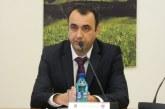 Prefectul Vasile Moldovan a fost schimbat din functie. Florin Cret, numit secretar de stat