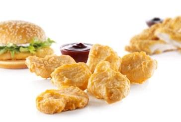 McDonald's anunta reducerea administrarii de antibiotice la puii serviti in restaurantele sale din intreaga lume