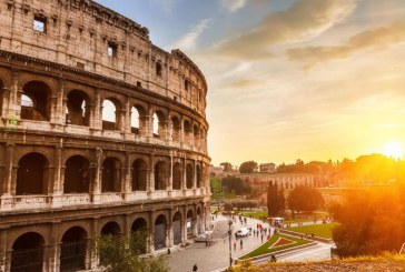 Val de caldura extrema in Italia, cu temperaturi de peste 40 de grade Celsius