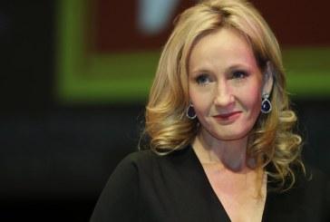 Forbes: J.K. Rowling, pe primul loc in topul celor mai bine platiti scriitori din lume