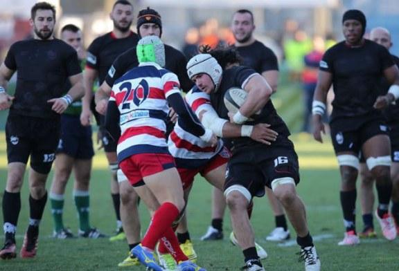 Rugby: Zimbri rateaza in premiera finala Cupei Regelui