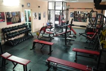Cresterea masei musculare prin exercitii cu greutati, inhibata de medicamentele antiinflamatoare