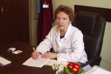 Mircea Ciocan, inlocuit din functia de director al Spitalului de Boli Infectioase cu Sorina Birle