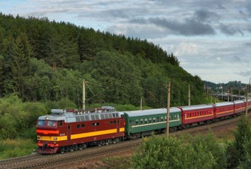 Austria vrea sa prelungeasca Transsiberianul pana la Viena