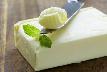 Europa s-ar putea confrunta cu o criza a untului de Craciun, avertizeaza un producator de lactate