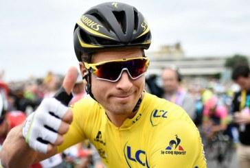 Ciclism: Peter Sagan, campion mondial pentru al treilea an consecutiv