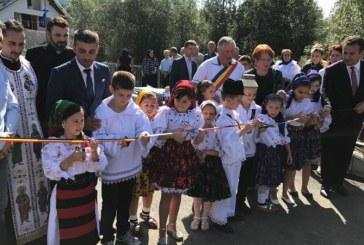 Podul inaugurat in Sacel ar putea fi numit Podul Tineretului