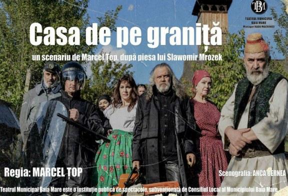 O noua stagiune: Spectacolele se reintorc la Teatrul Municipal Baia Mare