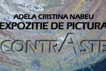 """Expozitia de pictura """"Contraste"""", la Biblioteca Judeteana (VIDEO)"""