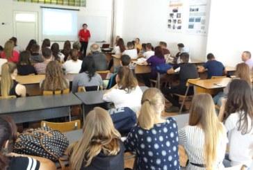 Atelier de reciclare creativ-artistica a deseurilor in municipiul Baia Mare