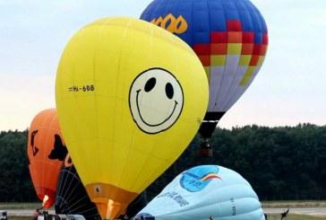 Joi incepe Maramures Balloon Fiesta 2017. Ce spun organizatorii