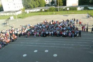 "In Maramures: ""10 pentru Siguranta"", o campanie destinata elevilor"