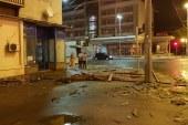 22 de localitati din Maramures au fost afectate de furtuna de ieri