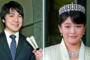 Printesa Mako a Japoniei se va casatori cu iubitul ei, Kei Komuro, probabil in toamna anului 2018