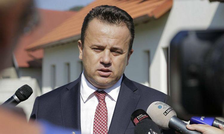 Liviu Marian Pop: Romania in fata dispretului opozitiei