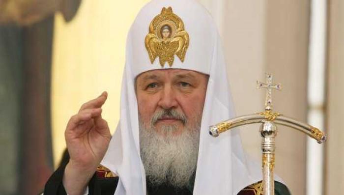 Patriarhul Kirill, vizita in Romania de Sf. Dimitrie cel Nou