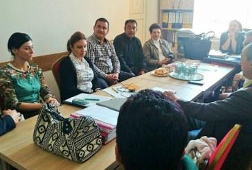 Campanie de informare si sensibilizare pentru prevenirea abuzului si formelor de violenta in comunitatile de romi