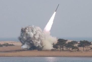 Testul nuclear nord-coreean, de opt ori mai puternic decat bomba de la Hiroshima