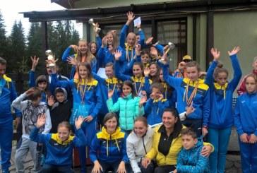Vezi rezultatele obtinute de C.S.S. Baia Sprie la concursul National de schi fond cros