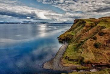 Scotia, votata cea mai frumoasa tara din lume de cititorii unui ghid de turism