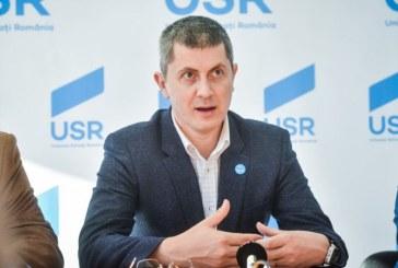 Dan Barna: Sunt solidar cu presedintele Iohannis si, daca voi primi o amenda, voi fi incantat