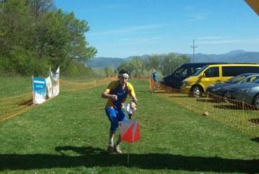 C.S.S. Baia Sprie, participanta la competitii de orientare sportiva la Arad. Vezi rezultatele