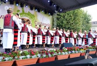 """Baia Mare: Spectacolul """"Dansul Primăverii, Primăvara Cântecelor"""", în 28 iunie la Teatrul de Vară"""