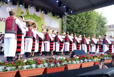 Zetea: Consiliul Judetean contribuie la organizarea Festivalului Castanelor prin intermediul Ansamblului Folcloric Transilvania