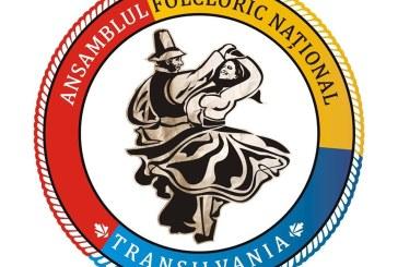 """Ansamblul Folcloric National """"Transilvania"""" organizeaza un festival pentru copii"""