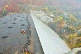 Când va fi finalizat barajul Runcu. Dacă vor fi alocate fondurile necesare până atunci