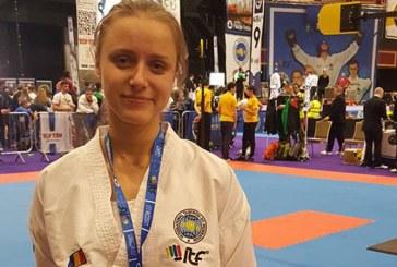 UPDATE: Campionatul Mondial de Taekwon-do ITF: Medalii de aur si argint pentru sportivi de la Dragonul Baia Mare