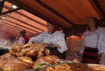 Ce taxe trebuie sa plateasca comerciantii care vor sa-si vanda produsele la Castane 2018