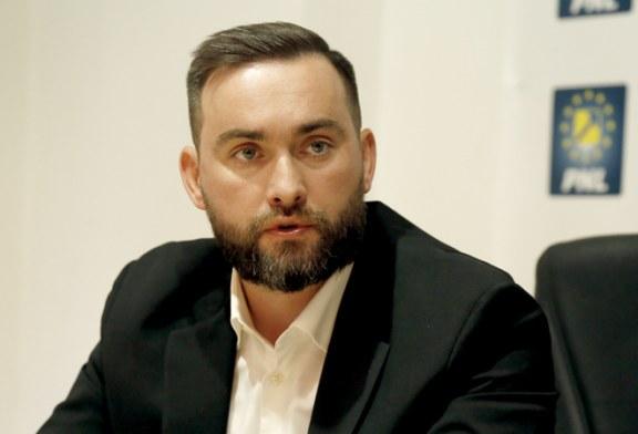 "Cristian Niculescu Tagarlas despre recursul compensatoriu: ""Sper sa nu avem cazuri de violuri si talharii si in Baia Mare"""