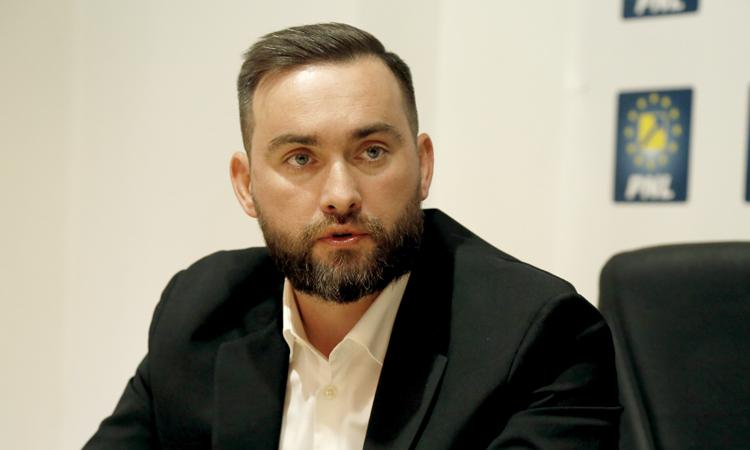 Cristian Niculescu Tagarlas: