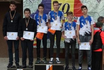 CS Stiinta Electro Sistem Baia Mare, la Campionatul National de Noapte si Campionatul National de Stafeta Mixta