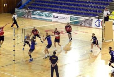 Volei-Divizia A1: Stiinta Explorari vs. VM Zalau. Vezi aici, programul primei etape