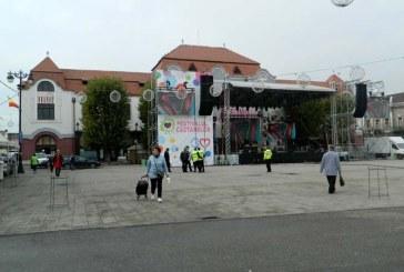 Concerte si artificii la Festivalul Castanelor. Vezi programul de sambata