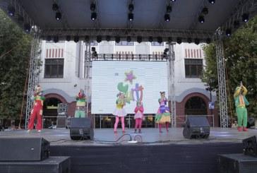 Baia Mare: Astazi canta Gasca Zurli in Piata Libertatii