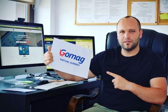 Primul summit virtual din Romania a pus Baia Mare pe harta comertului online