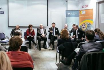 HHC si FONPC au pus bazele Consiliului ONG de Sprijin in implementarea programelor de dezinstitutionalizare cu fonduri europene (FOTO)