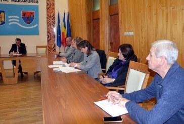 Pensionarii maramureseni solicita ca distribuirea biletelor de trtatament sa se faca in luna martie a anului viitor