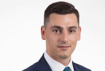 Ionel Bogdan: PNL sprijina mediul de afaceri in Parlament