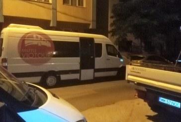 Baia Mare: Strazile din cartiere, blocate de masinile agentilor economici