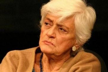 Mesaje emotionante transmise de actori la moartea Olgai Tudorache