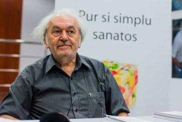 Dr. Pavel Chirila in Baia Mare. Cat de vechi sau cat de nou este conceptul de medicina crestina?