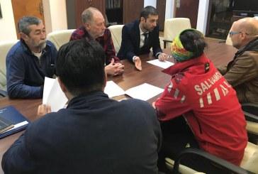 Consiliul Judetean Maramures prelungeste contractul incheiat cu Asociatia Salvatorilor Montani Baia Mare