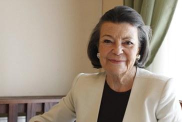 Printesa Marina Sturdza a murit. A condus Oscar de la Renta si a fost director UNICEF