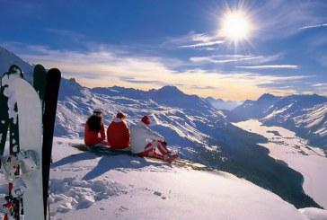 ADVERTORIAL – Ski Europa: Spectacol si aventura pe schiuri