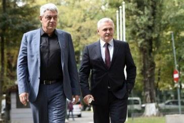 Dragnea: Eu inca sper ca Mihai Tudose sa ramana prim ministru